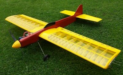 Sig Twister Control Line Model Aircraft