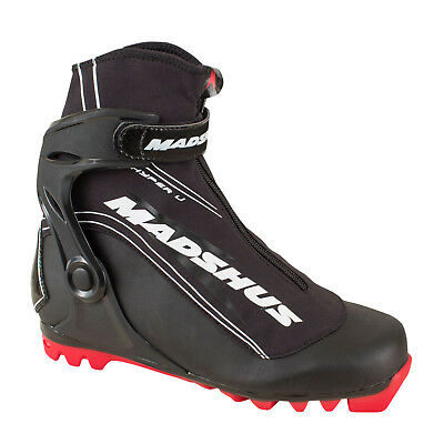 Madshus Hyper U Cross Country Ski Boots unisex-shoes nnn-system ski-schuhe