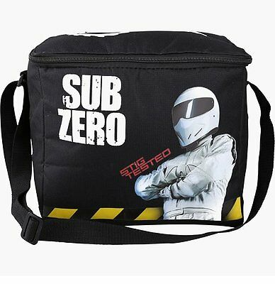 Top Gear cooler bag - 12 can capacity - great quality - new - gr8 for Christmas