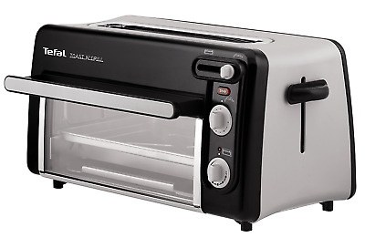 Tefal Toast And Grill Oven Tl600860