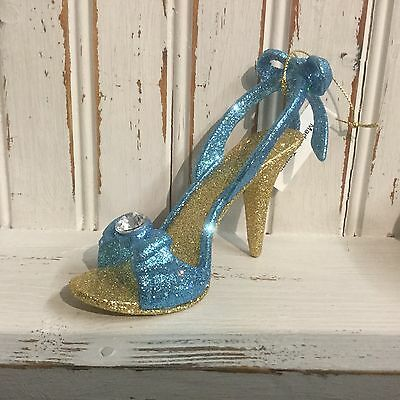 Decorative Shoe Ornament