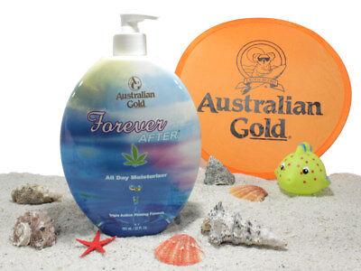35,38€/1L Australian Gold - Forever After 650ml - After Sun Lotion
