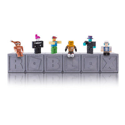 Roblox Mystery Figures 6 Pack