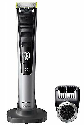 """TONDEUSE BARBE PHILIPS ONE BLADE QP6520/20 """" Top vente """" (04)"""