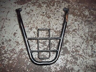 TGB 202 Classic 50cc Rear Luggage Rack