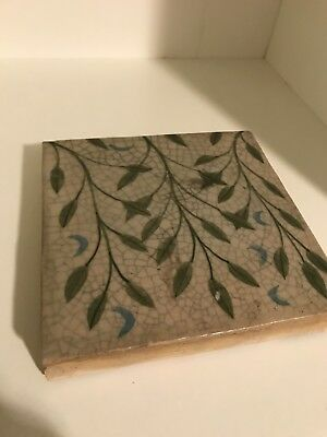 "Antique tiles 6""x6""x1"""