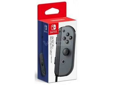 Nintendo Switch Joy-Con Right Grigio Joypad