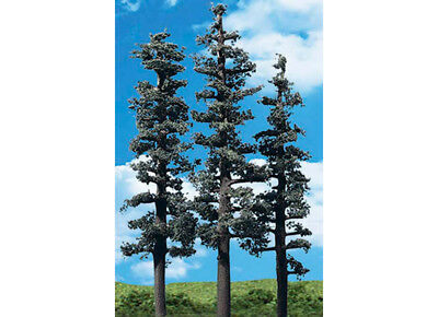 Woodland Scenics Standing Timber Trees 7 - 8 (3) WOOTR3563