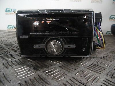 Pioneer deh 150mpg car cd player with aux input 7000 picclick uk pioneer deh 150mpg car cd player with aux input publicscrutiny Choice Image