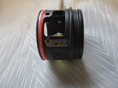 used Archery viper COMPOUND BOW Scope (6 x magnification)