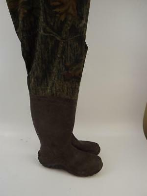 Frogg Toggs Insulated Hip Wader Boots Size 11