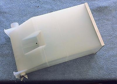 Karma Model 454 Cappuccino Machine - Replacement Right Hopper Assembly - # 9348