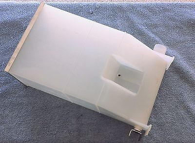 Karma Model 454 Cappuccino Machine - Replacement Left Hopper Assembly - # 9349
