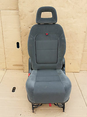 Ford Galaxy,  Vw Sharan And Seat Alhambra... Passenger Side Child Booster Seat