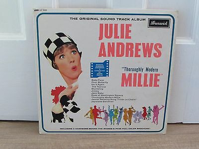 "Various ‎– Thoroughly Modern Millie LP Album 12"" Vinyl  Record"