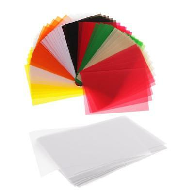 250x White Multicolor Translucent Tracing Paper Vellum Sheets for Drawing