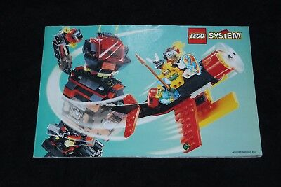 Lego 1994 CATALOGUE Manual ONLY