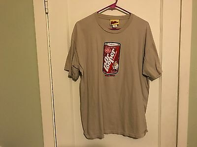 Wacky Packages DR. POOPER Mens' Size XL T-Shirt Topps Licensed PEPPER RARE!