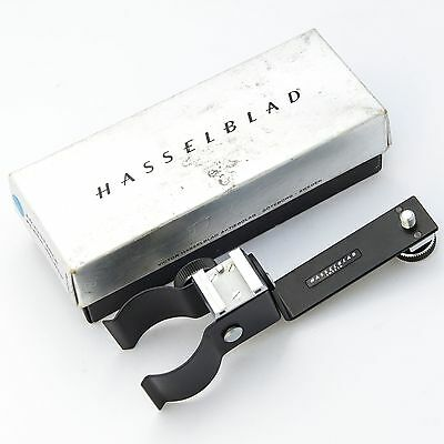 Hasselblad Adjustable Flash Shoe Holder Bracket Arm Holder Adapter 45039 *BOXED*