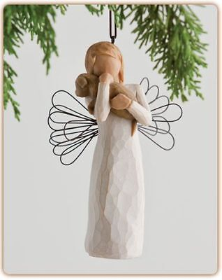 Willow Tree - Angel of Friendship Figurine Gift Idea New