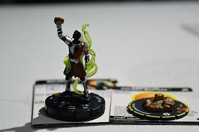 Marvel Heroclix The Mighty Thor Malekith Chase 064 & Casket S012