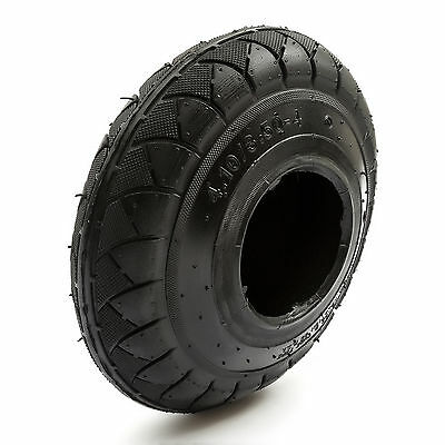 Goped Petrolscooter Tyre 410/350-4 Tire 4.10/3.50-4 410-4 350-4 350x4 410x4 4''
