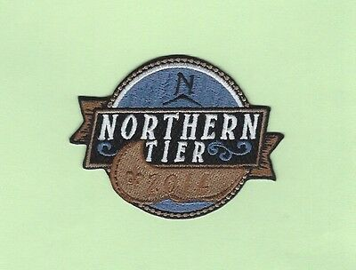 Northern Tier 2014 Patch