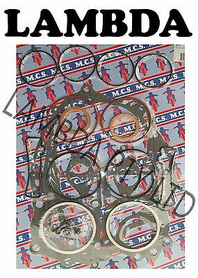 Full Gasket Set for Yamaha XV750 '81 - '83 Models