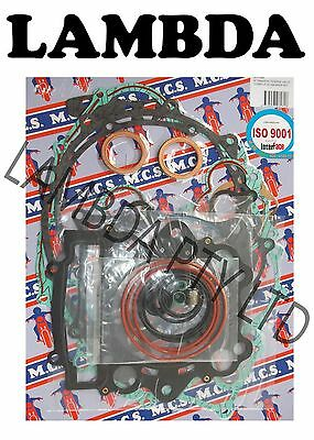 Full Gasket Set for Yamaha XTZ660R XTZ660X XTZ660 Tenere '04 - '12