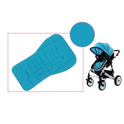 Trolley Stroller Pram Pushchair Buggy Baby Car Seat Liner Pad Cushion Mat Gift
