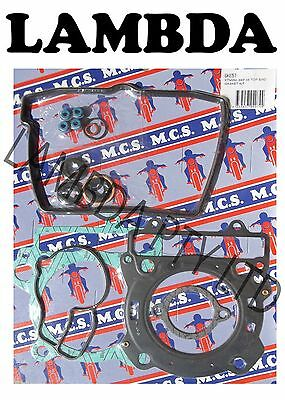 Top End Gasket Set for KTM 250SXF '06 - '08 & KTM 250EXCF '07- '08 Models