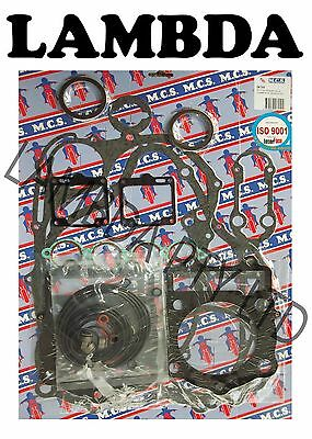 Full Gasket Set for Yamaha XV1100 Virago '84 - '99