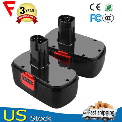 For Craftsman DieHard C3 19.2Volt Battery 3.0Ah 130279005 11375 11376 315.115410