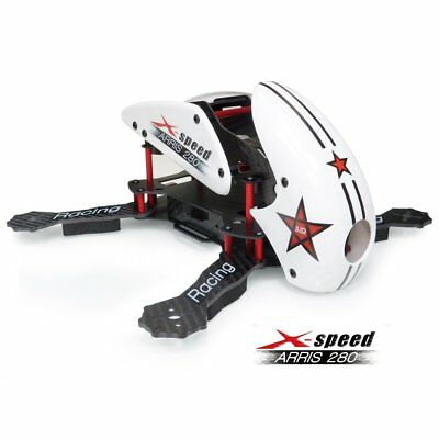 ARRIS X-Speed 280 Racing drone Frame RC Quadcopter Kit (Unassembled)