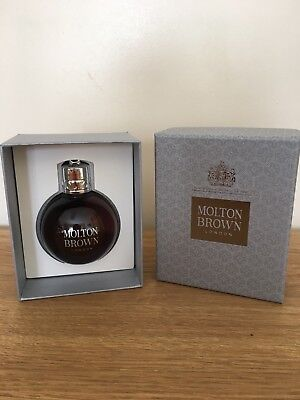 Molton Brown Christmas Bauble - Fabled Juniper Berries & Lapp Pine Bauble. BNIB