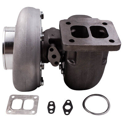 MSR Universal GT45 Turbo T4 T66 Wet Float .66A/R 1.05A/R Turbocharger Turbolader
