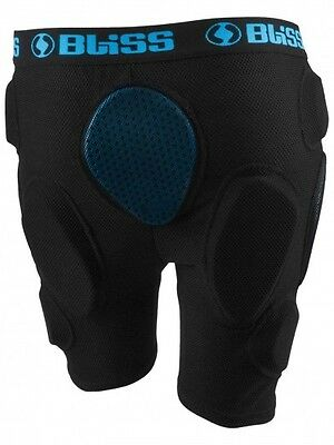 Cube Protection Shorts Black M NEW protectorenhose