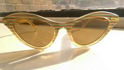 true vintage ladies sunglasses