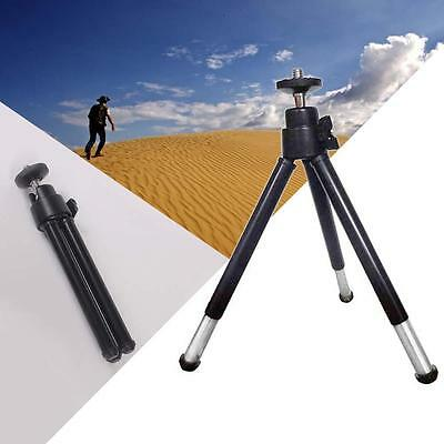 Mini Flexible Tripod Stand Brackets Holder for Small Camera Camcorder Webcam EH