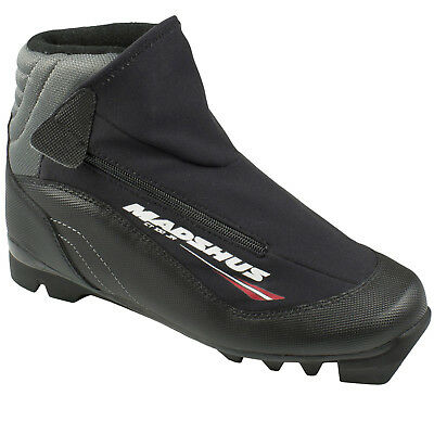 Madshus CT 100 Cross Country Ski Boots Unisex nnn-system NIS Compatible