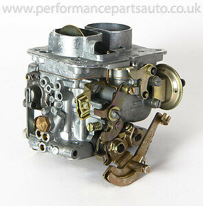 New Weber Carburettor For Volkswagen Golf Jetta Sirocco 1800 Replaces Pierburg