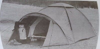 Sunncamp Voyager 5 Man / Berth / Person Tent ! ! ! Brand New ! ! !
