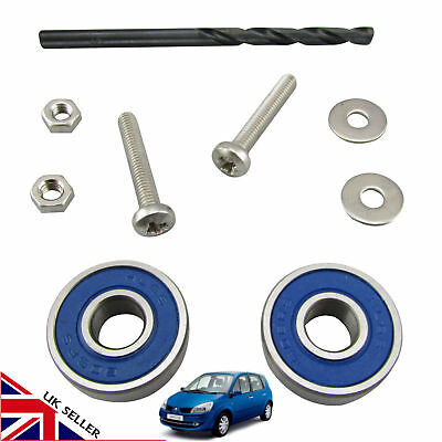 Renault Grand Scenic & Scenic 2 Driver Wiper Arm Linkage Repair With Bearing Kit