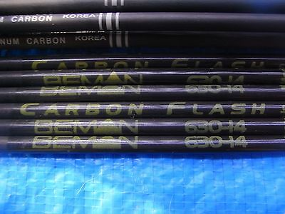 Arrow shaft carbon fibre BEMAN
