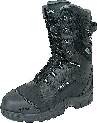 NEW HMK Voyager Lace Up Boots