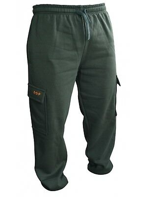 ESP Carp Jogging Bottoms Tracksuit Joggers To Clear FREE POST!!!!