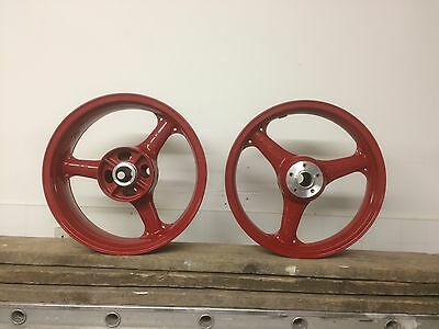 Zx9r Wheels New