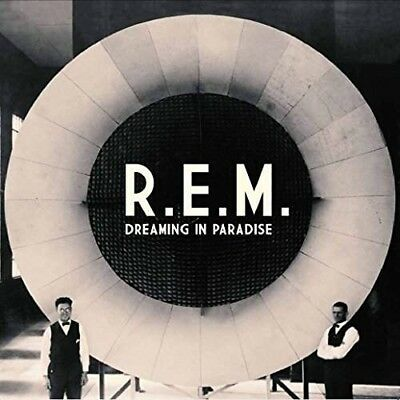 Dreaming In Paradise - R.E.M. [2x LP]