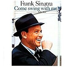 Come Swing With Me! - FRANK SINATRA [LP]