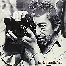 Et Le Cinema - SERGE GAINSBOURG [LP]
